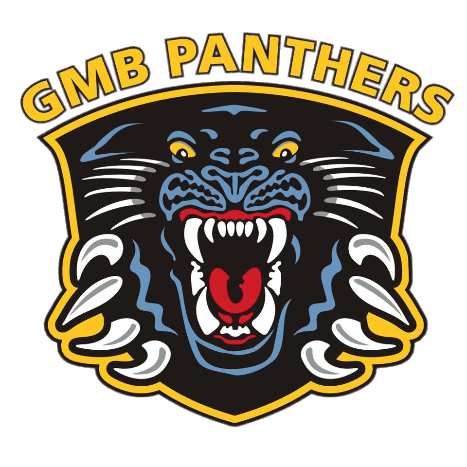 Nottingham Panthers - Logo